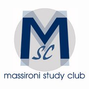 Massironi Study Club